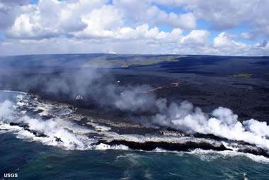 ما هو حجر البازلت كيغ يتكون حجر البارزلت تدفق الصخور البركانية التدفقات في الحمم البركانية أحواض محيطات الأرض الصخور النارية