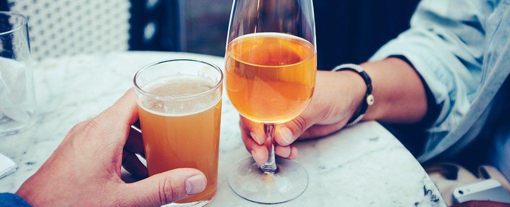 قد يساعدك الكحول على تذكر ما تعلمته سابقًا