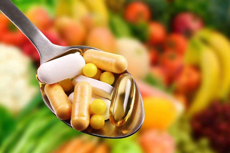 هل تتناول المكملات الغذائية ؟ دراسة جديدة تنفي وجود فوائد صحية لها!