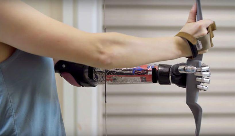هندسة الإلكترونيات الحيوية البيونيك bionics-future-of-pr
