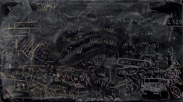 سلسلة شيءٌ من عدم  الطريق إلى نظرية الكم