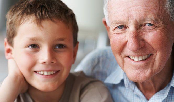 ما الذي تكشفه الحياة عن آليّات الشيخوخة ؟