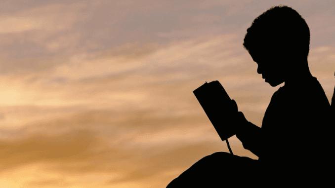 كيف نتعامل مع الأطفال الذين لا يستطيعون القراءة؟
