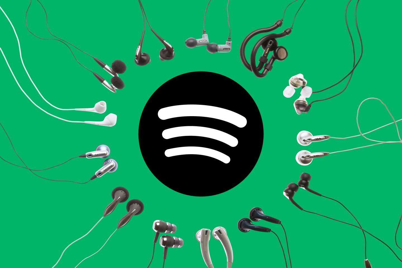 ميزة من مميزات سبوتيفاي ستحسن جودة الموسيقى التي تستمع إليها