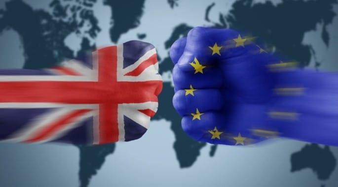 النتائج الاقتصادية لخروج بريطانيا من الاتحاد الأوروبي