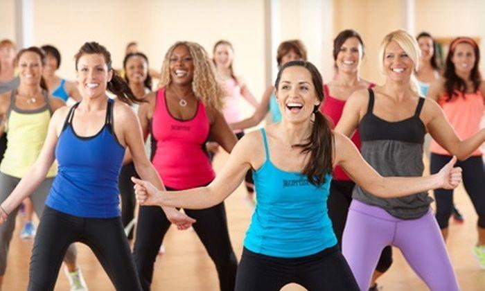 أنواع التمارين الرياضية الأربعة التي يجب القيام بها معًا لنتئاج أفضل