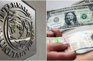 ما هو صندوق النقد الدولي منظمة عالمية تهدف إلى تشجيع النمو الاقتصادي والاستقرار المالي وتشجيع التجارة العالمية وتقليل نسبة الفقر