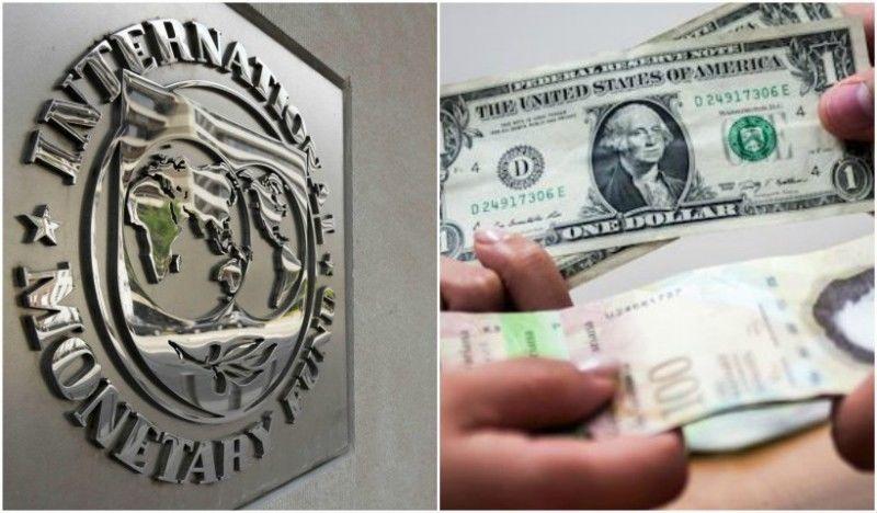 ما هو صندوق النقد الدولي ؟