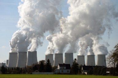 تشويش البشر على دورة الأرض الكربونية أكبر مما فعل الكويكب الذي قتل الديناصورات - تأثيرات االبشر على دورة الكربون في الأرض - التغير المناخي