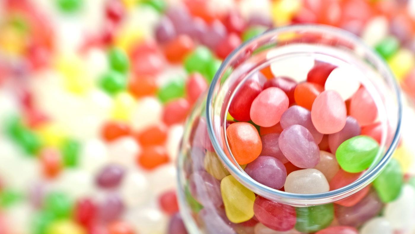 رحلة مادة البكتين من صناعة حلوى الجيلي اللذيذة إلى الانظمة الالكترونية !