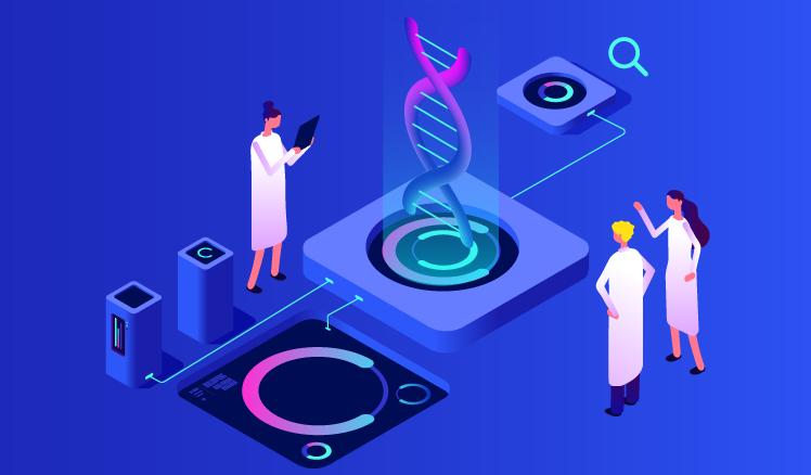 الذكاء الاصطناعي يساعد على تحديد احتمالية نكس سرطان البروستات - مشاريع الذكاء المتقدمة في اليابان (AIP) - العلامات التشخيصية في صور مرضى السرطان