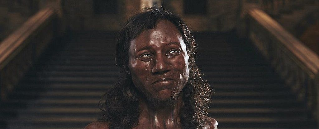 كيف كان شكل أقدم رجل في بريطانيا؟ تحليل الحمض النووي أتى بنتيجة صادمة