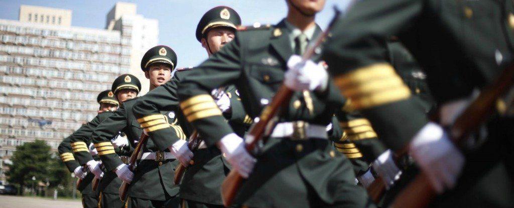 بستّة أضعاف سرعة الصوت، وقد تزيد من الضغط على الدفاعات الأمريكيّة.. تعرّف على طائرة الصين الجديدة