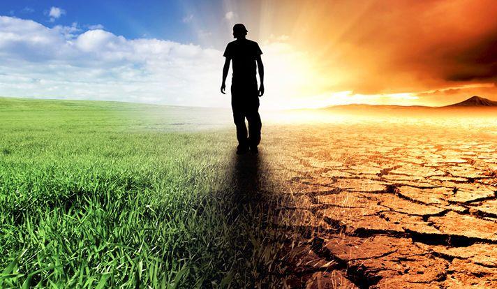 كلما عرف الناس أكثر عن التغير المناخي كلما زاد اختلاف آرائهم