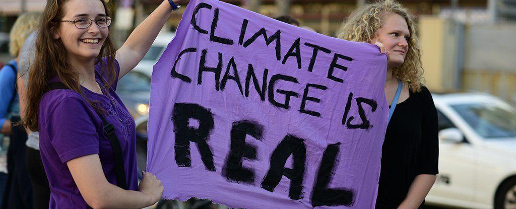 يُمكن لهذه الخطوات الست فضح أي منكرٍ لعلم المناخ