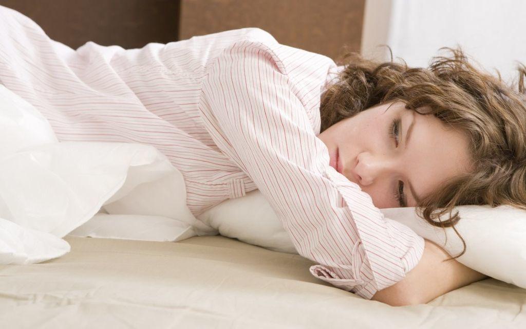 ما العلاقة بين قلة النوم والاكتئاب؟ هذه المنطقة الدماغية قد تفسرها