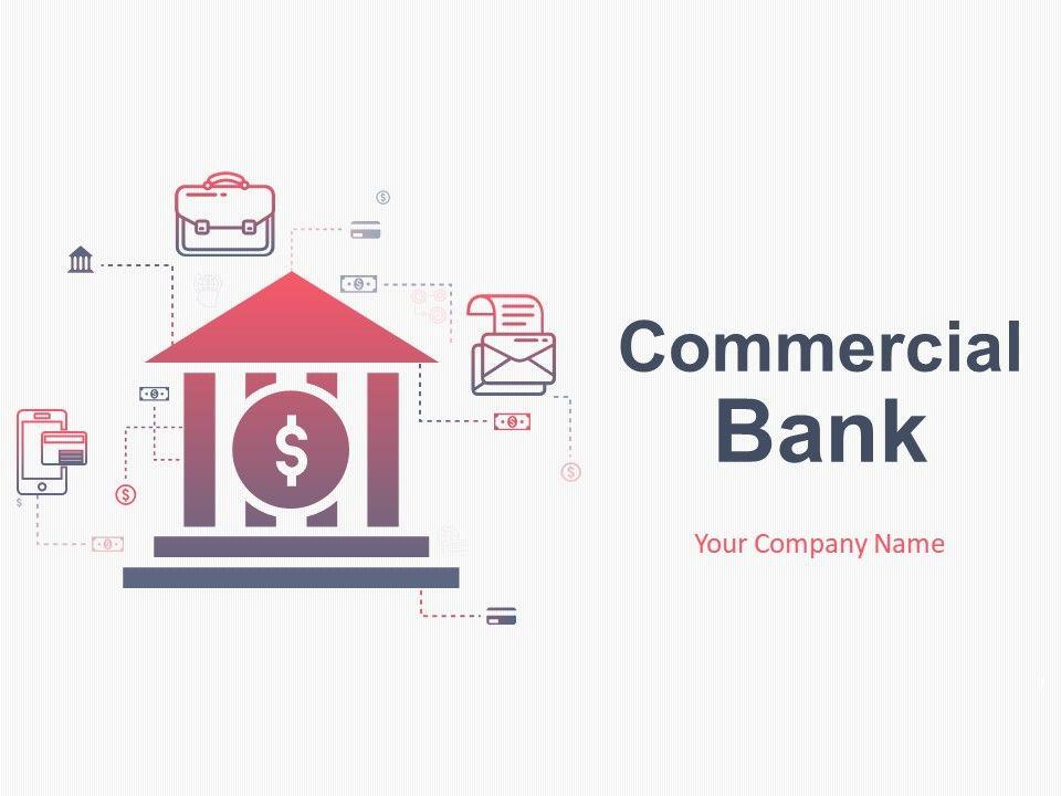 البنوك التجارية - نوع من المؤسسات المالية التي تستقبل الإيداعات، وتوفر خدمات الحساب الجاري - شهادات الإيداع وحسابات التوفير