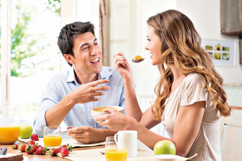 سبع أطعمة لحياة جنسية أفضل