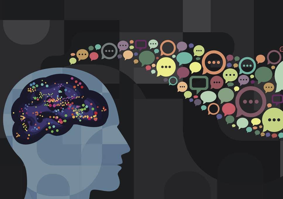 علم اللغة النفسي - علم نفس اللغة - دراسة العلاقات التي تربط العوامل اللغویة والنفسیة - دراسة العوامل النفسية والحیویة التي تمكن الإنسان من اكتساب اللغة