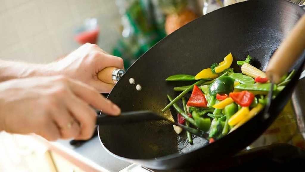 ما هو الطهي من وجهة نظر الكيمياء؟