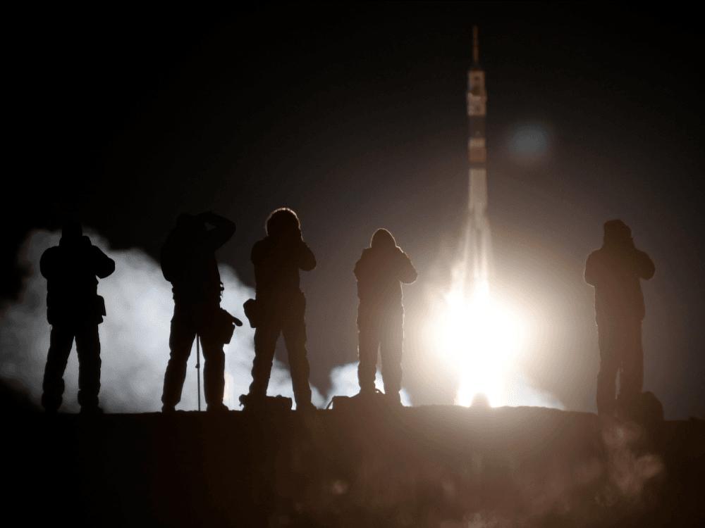 هل هناك أماكن محددة لإطلاق الصواريخ نحو الفضاء، أم ان إطلاقها ممكن من أي نقطة على الأرض؟