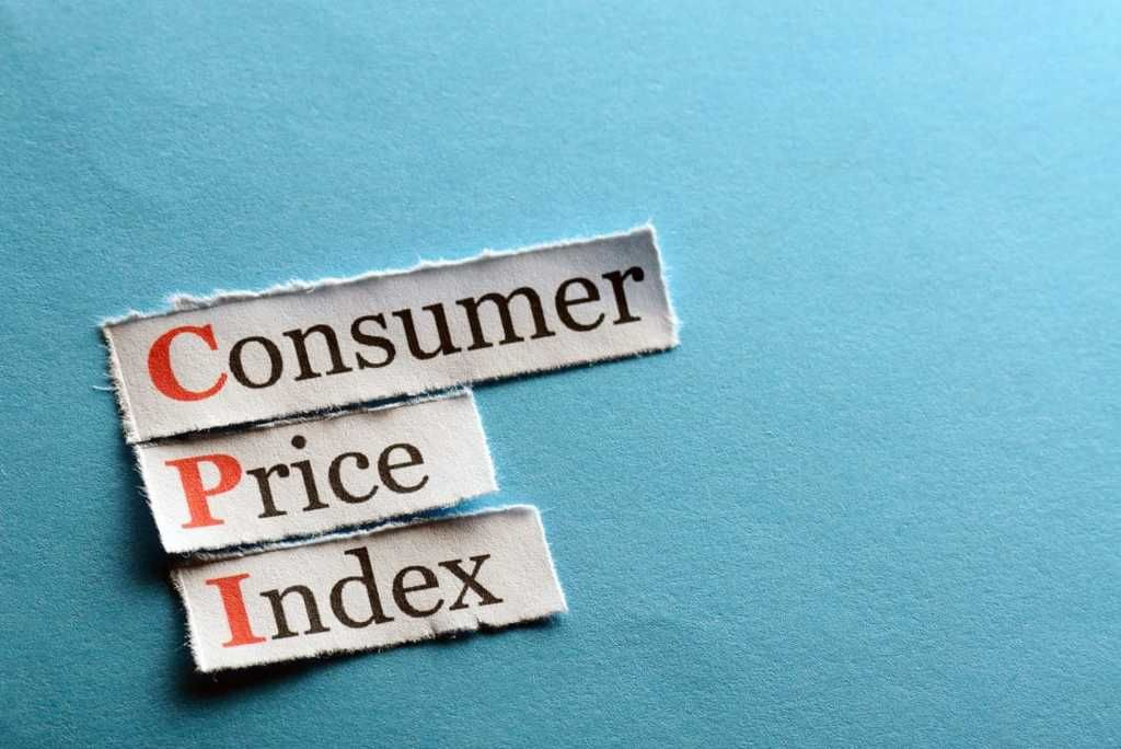 مؤشر أسعار المستهلك