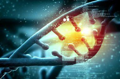 لأول مرة استخدام كريسبر داخل الجسم لتصحيح العمى - استخدم العلماء لأول مرة تقنية كريسبر CRISPR لتعديل الجينات - عين مريض أعمى
