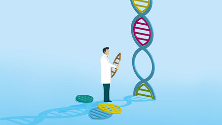 أخلاقيات التعديل الجيني التطور المبكر للجنين إصلاح الخلل الوراثي التعديل الجيني مفتاح لمنع الإصابة بالأمراض الوراثية المُضنية والعلاج منها