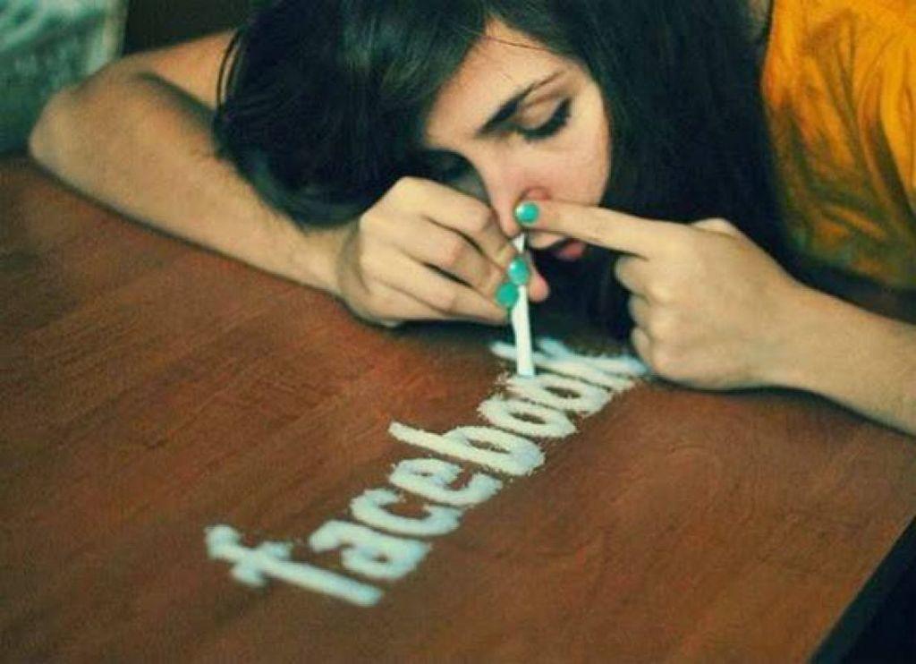 كيف يبدو إدمان الفيسبوك داخل دماغك؟