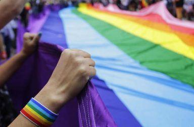 علم المثلية الجنسية