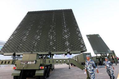 كيف يستطيع الرادار الكمومي أن يغير طبيعة الحرب تمامًا تستطيع الرادارات الكمومية أن توفر معلومات أكثر تفصيلًا عن أهدافها دون الحاجة لمغادرة مواقعها