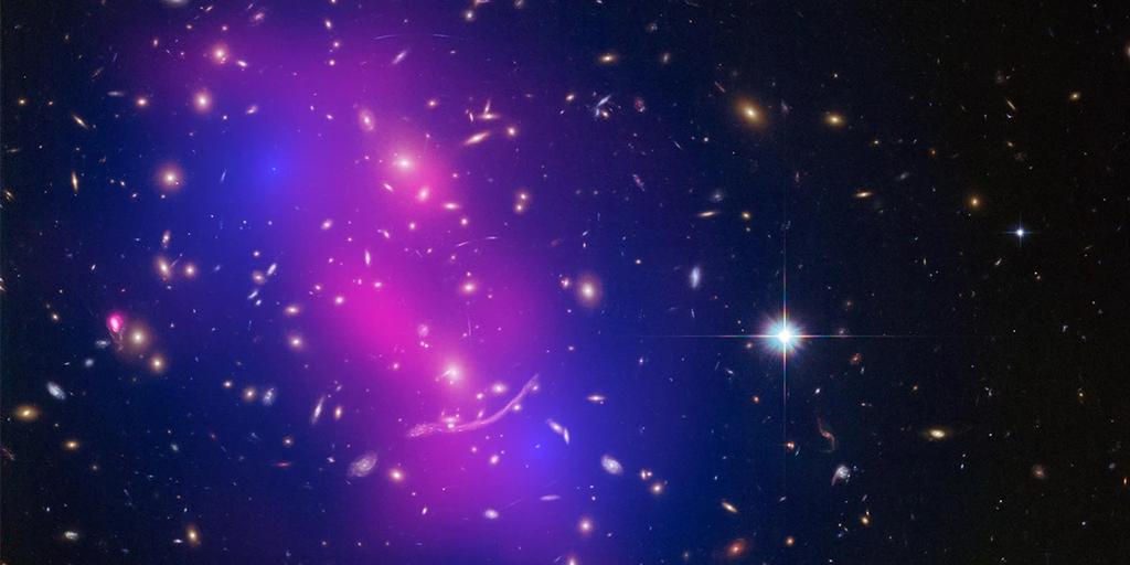 خطوة جديدة باتجاه الكشف عن سر المادة المظلمة