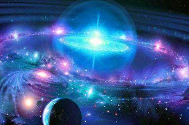 الخط الزمني لنشوء الكون فترة الفوتونات الكون الليبتونات الإلكترونات المادة المضادة الضوء فوتونات غاما عالية الطاقة الكثافة الانصهار النووي