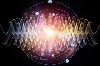 الاهتزاز الكمي الأول من نوعه الناتج عن إطلاق ليزر على ماسة ما هي الفونونات ما هو الفونون فهم سلوك ميكانيكا الكم في المواد الشائعة