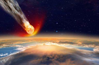 معدن من بعض الكويكبات يمكنه قتل الخلايا السرطانية عندما يتفجر بالضوء