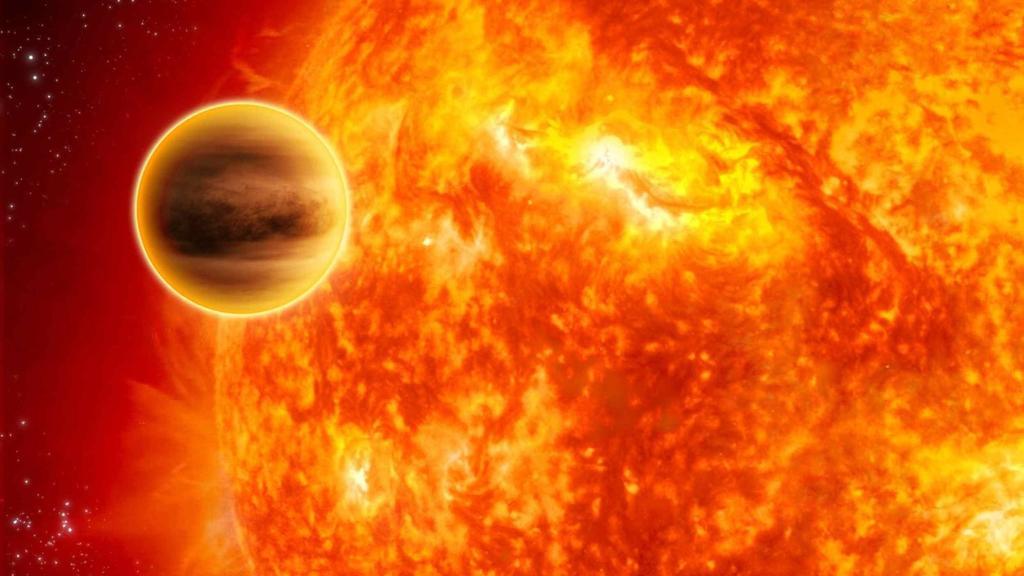 مستقبل الشمس كنجم عملاق أحمر؛ التعريف والحقائق