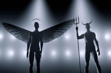 تفاهة الشر هل يجعل منك قيامك بفعل شرير شريرًا الفيلسوفة حنة آرندت أدولف أيخمان لماذا يرتكت بعض الأشخاص أفعال شريرة ما هو أصل الشر