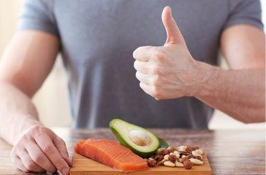 الدهون الغذائية