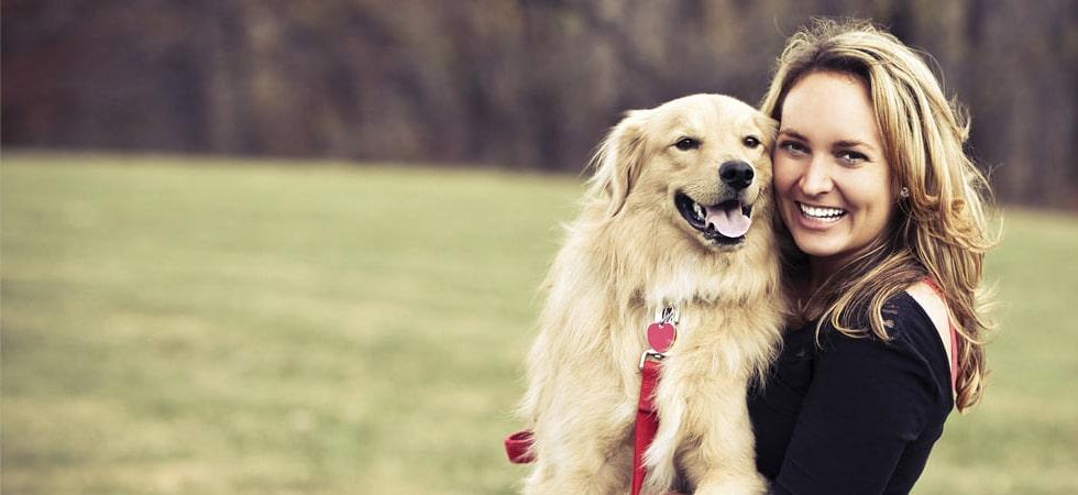 """""""هرمون الحب"""" له نفس التّأثر على البشر والكلاب"""