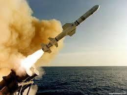 كيف يعمل صاروخ توماهوك؟