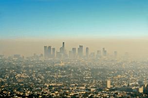 يساعد فيتامين ب٦ في حماية الجسم ضد تلوث الهواء