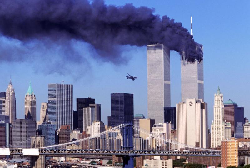 الرد على أصحاب نظرية المؤامرة المتعلقة بأحداث 11 أيلول سبتمبر