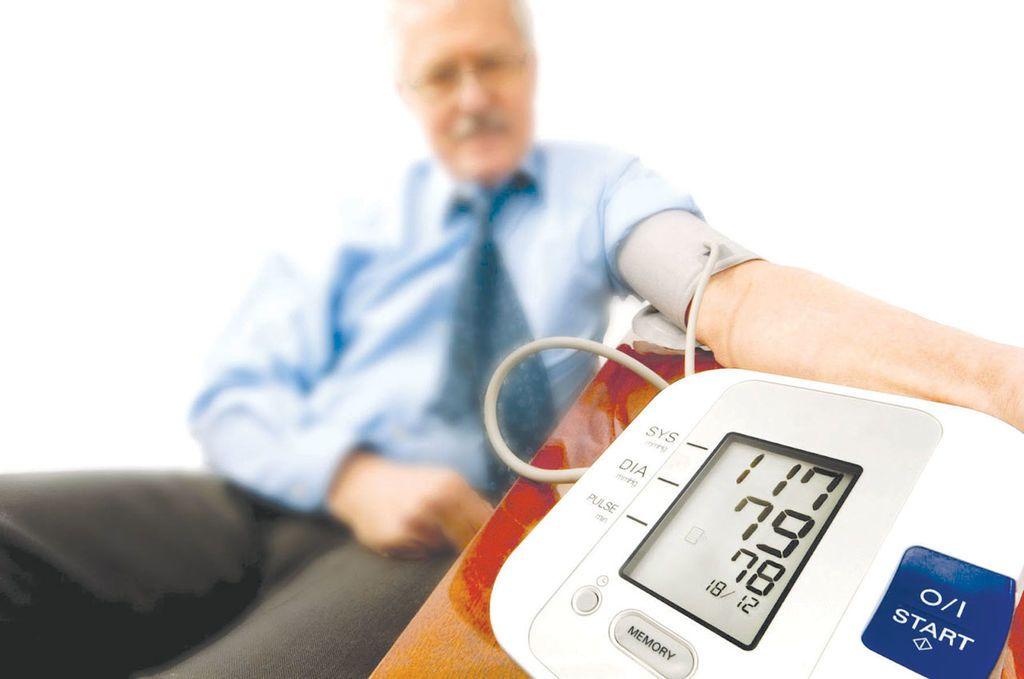 افاق جديدة لعلاج امراض ارتفاع ضغط الدم