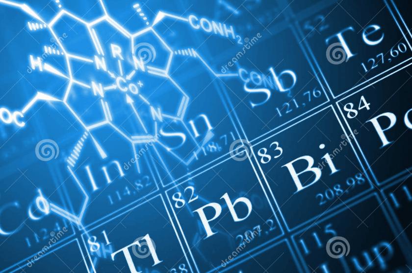 كم عدد العناصر الكيميائية الأخرى التي يمكن أن نجدها في المستقبل؟