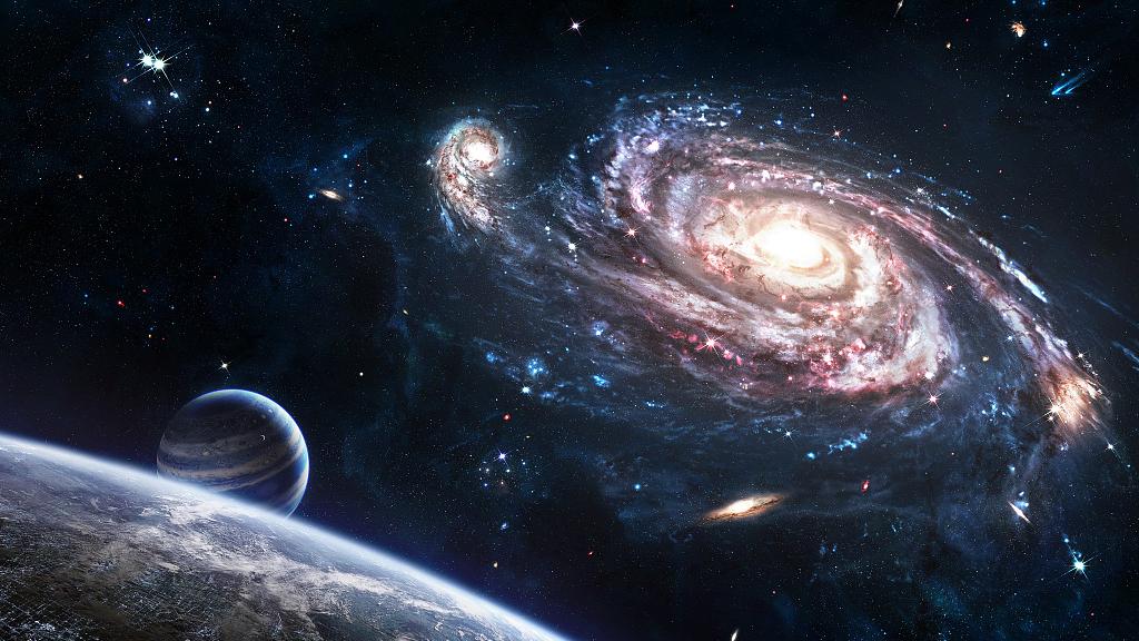 «نظرية الحرباء» تقدم شرحًا بديلًا لتكوّن الكون