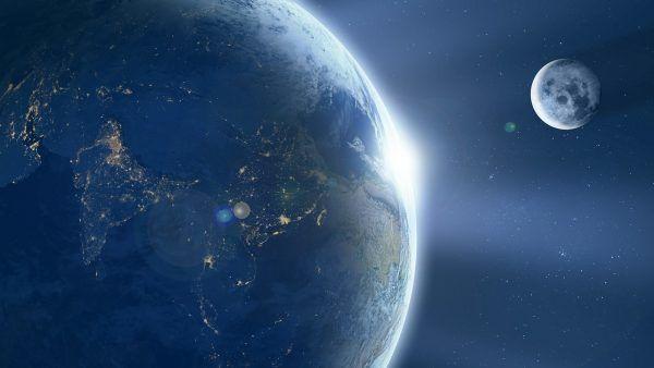 هل بإمكان البشر تغيير مدار الأرض كيف سيقوم البشر بتحرك كوكب الأرض من مكانه باستخدام الكويكبات المحركات الكهربائية الشمس المريخ