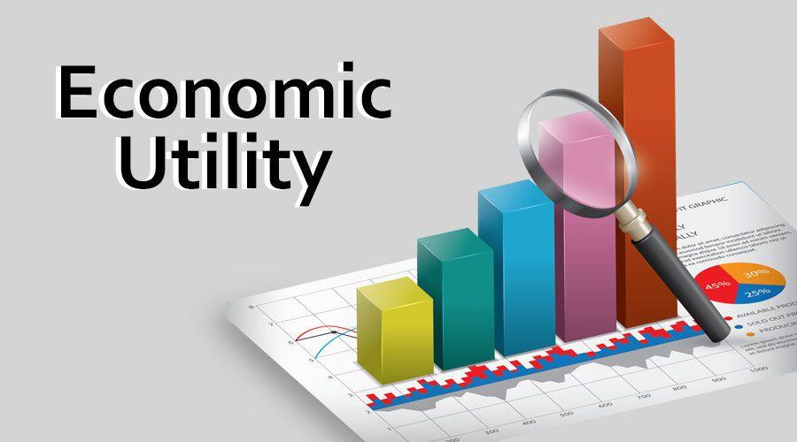 ما هي أشكال المنفعة الاقتصادية الأشكال الأربعة للمنفعة الاقتصادية القالب والتوقيت والمكان والملكية الفائدة التي يحصل عليها المستهلك نتيجة تجربة المنتج