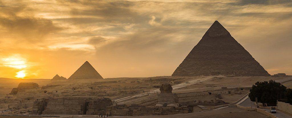 كيف أثرت الثورات البركانية على انهيار الامبراطورية الفرعونية القديمة؟
