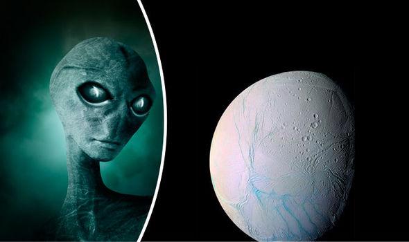 الكشف عن محيط يقع في القمر إنسيلادوس يحتوي على وحدات البناء الرئيسية للحياة