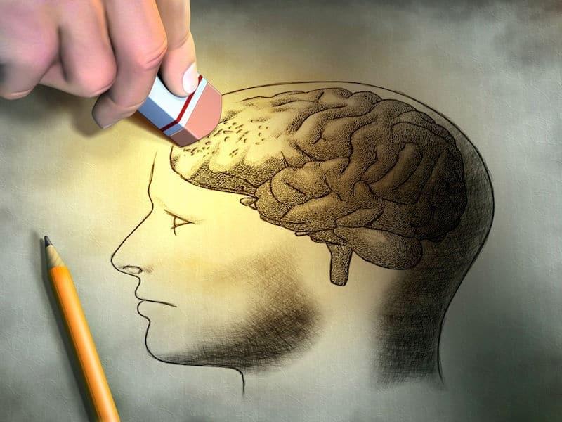 دراسة علمية تبين قدرة الإنسان على نسيان الذكريات عمدا